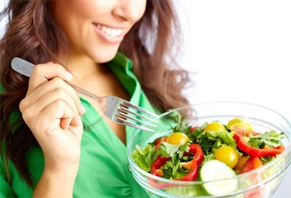 Makanan Penderita Asma