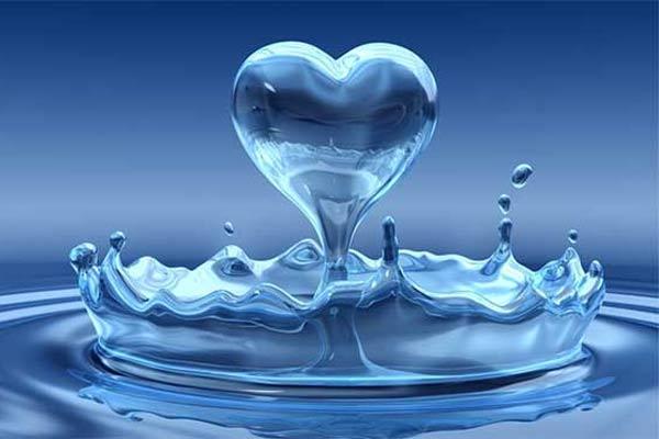 Terapi Air Putih