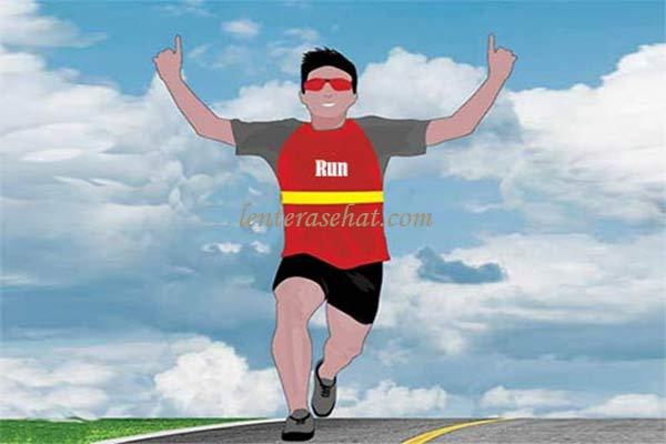 7 Manfaat Berlari Untuk Kesehatan