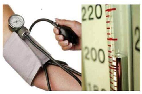 Hipertensi dan Stroke dan Jantung