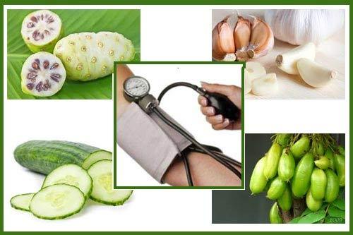 Ramuan Obat Alami Untuk Atasi Hipertensi