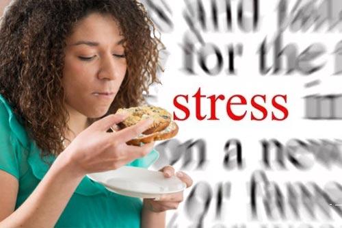 Stres Dapat Meningkatkan Berat Badan