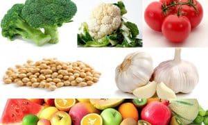 makanan cegah kanker