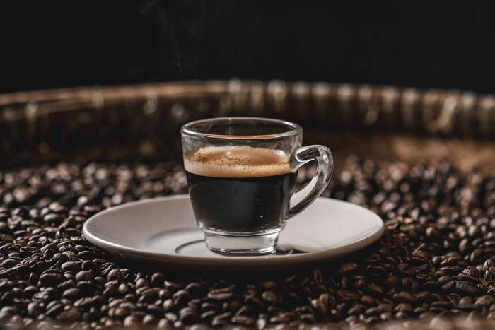 kopi asli