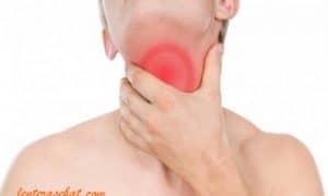 Obat Alami Batuk Dan Sakit Tenggorokan